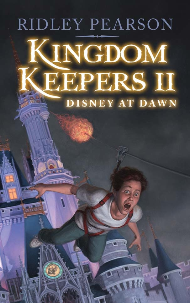 The Kingdom Keepers - DHI's by kt-grace on DeviantArt