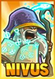 Nivus Profile