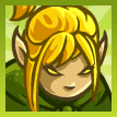 Young Alleria