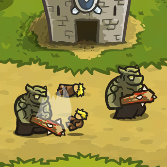 Pedia mob Ogre