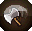 Achievement Axe Rain