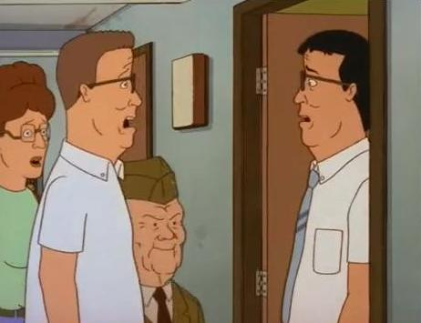luanne off king of the hill nude