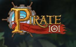 Pirate101 logo