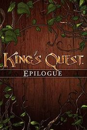 King's Quest: Epilogue