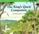 The King's Quest Companion