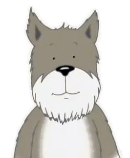 Tiger Kipper The Dog Wiki Fandom Powered By Wikia