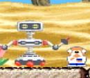 ロボット&ヘクター博士
