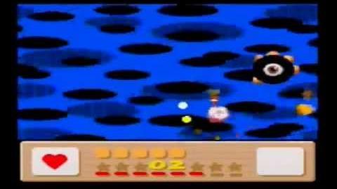 Kirby Dreamland 3 - Vs. Dark Matter Zero