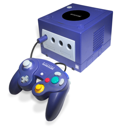 Archivo:GameCube+controller.png