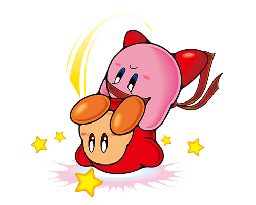 Kirby: Nightmare in Dream Land | Kirby Wiki | Fandom ...