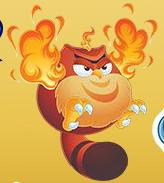 Bohboh Artwork Kirby ¡Roedores al ataque!.png