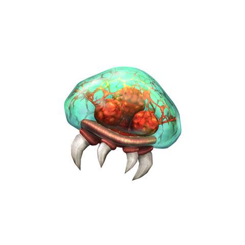 Artwork de Metroid en <a href=