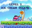 Ice Cream Island