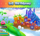 Old Odyssey