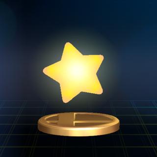 Trofeo de la Estrella Remolque en <a href=