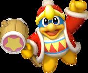 Kirby's Return to Dream Land Artwork Rey Dedede.png
