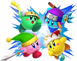 Kirby luchadores.png