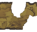 Secret Map