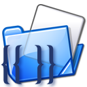 Archivo:Nuvola filesystems folder template.png
