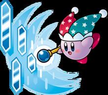 Specchio kirby ita wiki l 39 enciclopedia italiana di kirby - Kirby e il labirinto degli specchi ...