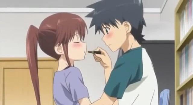 The gallery for --> Kiss X Sis Mikuni And Keita Kiss