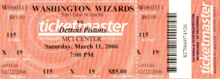 File:Detroit Pistons at Washington Wizards game ticket, March 11, 2006.png
