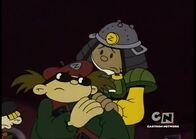 Ogie and Lenny