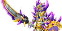 Spiritstone Battlegear