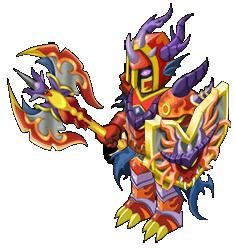 Dragonborn Aegis