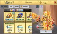 Illuminator s Goldcast 2nd Evo Male