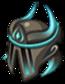 Monstrous Garb-Head