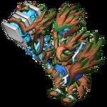 Arborsteel Vanguard