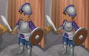 Basic Spirit Armor
