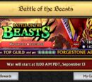 Battle of the Beasts