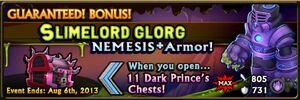 Glorg's Nemesis Banner