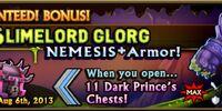 Glorg's Nemesis