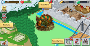 Desert Wurm Worldmap
