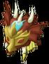 Aegis Of The Dragon-Head