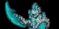 Kaiju Carapace