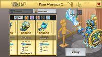 Nian Wargear Female Evo 2