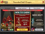 Hannibal Half Dragon Event