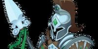 Spartan's Wargear