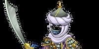 Wing-Wurm's Nemesis Armor