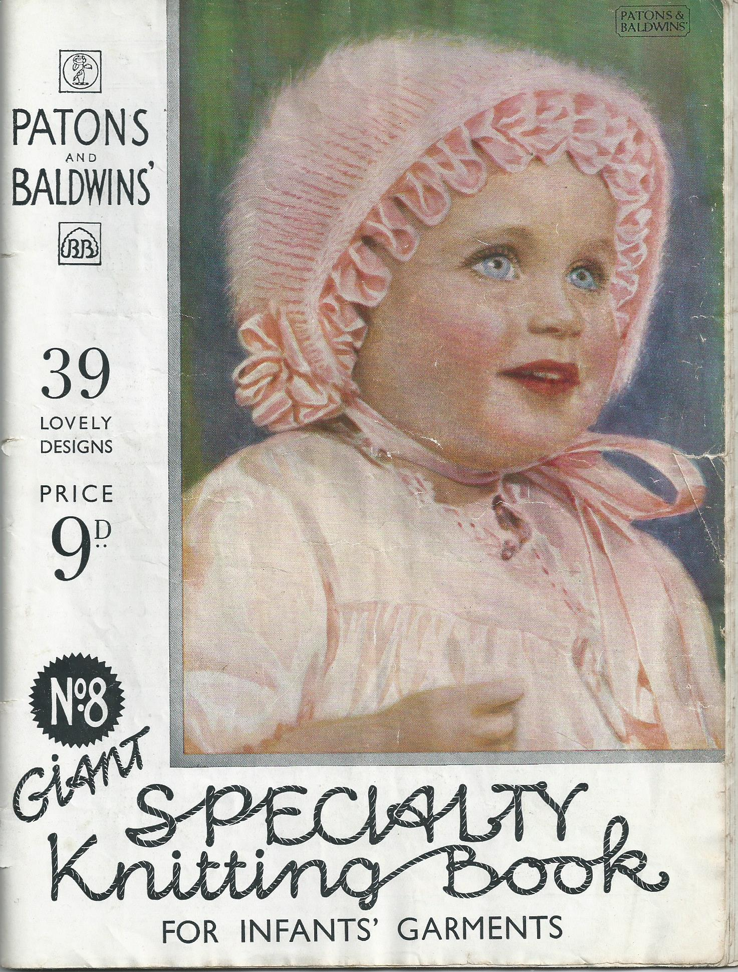 Patons Knitting Pattern Archive : Category:Patons Knitting and Crochet Pattern Archive Wiki Fandom powered ...