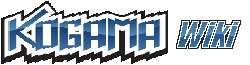 The KoGaMa Wiki