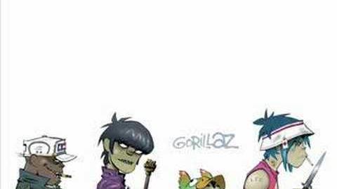 Gorillaz - 19-2000 (The Wiseguys House of Wisdom Remix)
