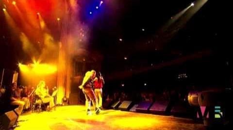Gorillaz Live in Harlem FULL Concert