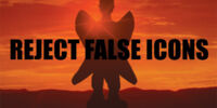 Reject False Icons