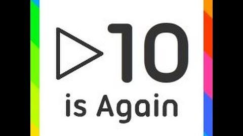 10 is Again -Walkthrough-