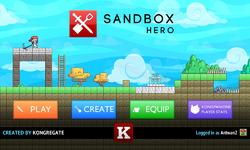 Sandboxhero
